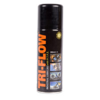 Industrial Lubricant with P.T.F.E