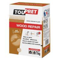 Fast Drying Wood Repair 1kg