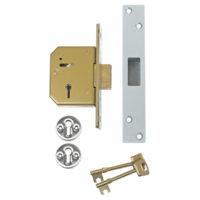 3G115 C Series 5 Lever Deadlock