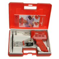 8100UDK Expert Soldering Gun Kit 100W 240V