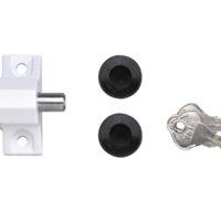 P114 Patio Door Lock