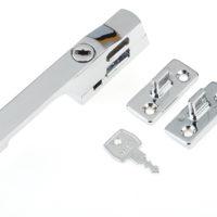 P115 Lockable Window Handle