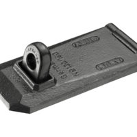 130/180 Granit High Security Hasp & Staple Carded 180mm