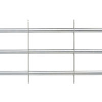 Expandable Window Grille