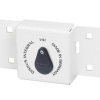 141/200 Diskus® Integral Van Lock & 23/70mm Diskus® Padlock