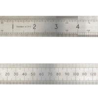 Precision Steel Rule