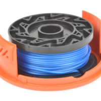 BD432 Spool & Line with Cover