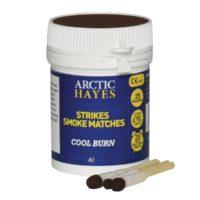 'Strikes' Smoke Matches (Tub 25)