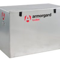ToolBin™ Galvanised Storage Box 1165 x 560 x 860mm