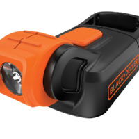 BDCCF18N Compact Flashlight 18V Bare Unit