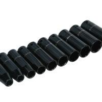1/2in Metric Deep Impact Socket Set 10-24mm, 10 Piece