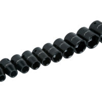 1/2in Metric Impact Socket Set 9-27mm, 10 Piece