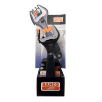 9031-5-Disp Display (5) Adjustable Wrenches