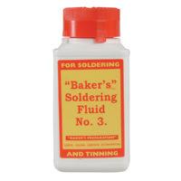 No.3 Soldering Fluid