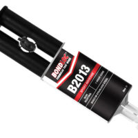 B2013 Metal Filled Epoxy Resin 25ml
