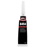 B454 Thixotropic Non-Drip Gel Cyanoacrylate 20g