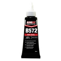 B572 Pipe Seal Slow Cure 50ml
