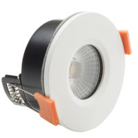 LED Fire Rated Anti-Glare Downlight