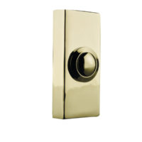 2204 Series Wired Doorbell Additional Chime Bell Push