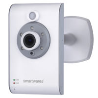 C733IP Indoor Plug & Play HD IP Camera