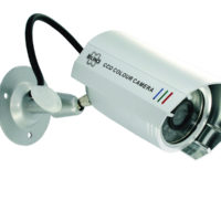 CS22D Dummy Bullet Camera Indoor / Outdoor