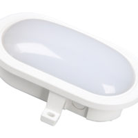 Oval LED Bulkhead