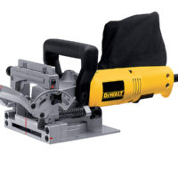 DW682K Biscuit Jointer