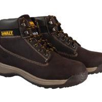 Apprentice Nubuck Hiker Boots