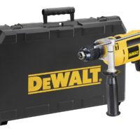 D024K 13mm Keyless Percussion Drill & Case 701W 240V