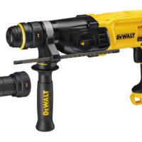 D25134K SDS Plus QCC Hammer Drill