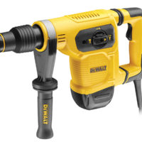 D25481K 40mm SDS Max Rotary Hammer