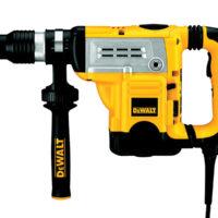 D25601K SDS Max Combination Hammer