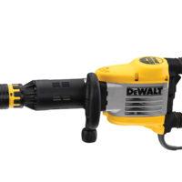 D25951K SDS Max Demolition Hammer 12kg 1600W 110V
