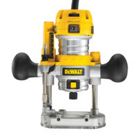 D26203 Variable Speed Plunge Router