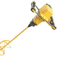 DCD240 XR FlexVolt Brushless Paddle Mixer