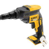 DCF622 XR Brushless Self-Drilling Screwdriver