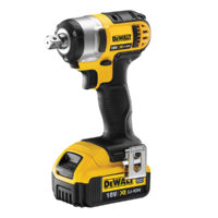 DCF880 XR 1/2in Detent Pin Impact Wrench