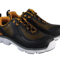 Krypton PU Sports Safety Trainers