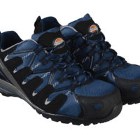 Tiber Safety Trainers
