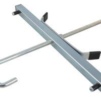 Ladder Clamp (Pair)