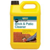 401 Brick & Patio Cleaner 5 litre