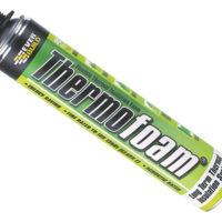 Gun Grade Thermofoam Insulation Foam 750ml