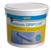 505 Plasterer's GRIPCOAT® 10 litre