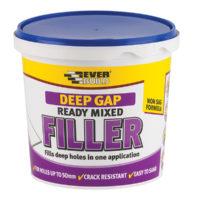 Deep Gap Filler 1 litre