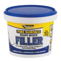 Fine Surface Filler Ready Mix 600g