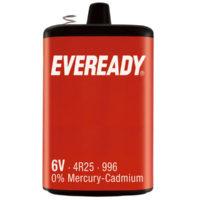 PJ996 6V Lantern Battery