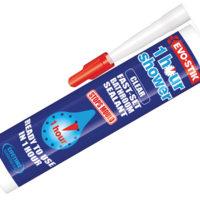 1 Hour Shower Sealant 310ml