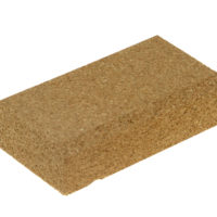 Cork Rubbing Block 115 x 65mm