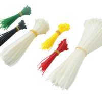 Cable Ties (Barrel Pack 400)