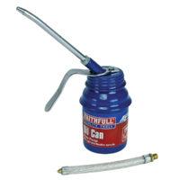 Metal Oil Can